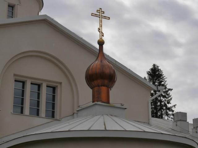 Valamon luostari.